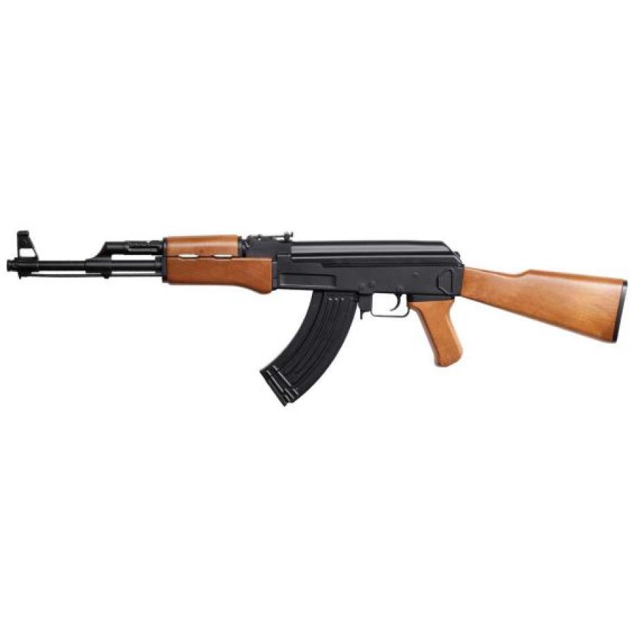 AK47 elektrinis šratasvydžio automatas