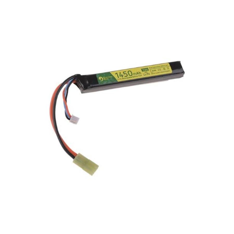 Baterija Li-Po 7.4V 1450mAh [Electro River]