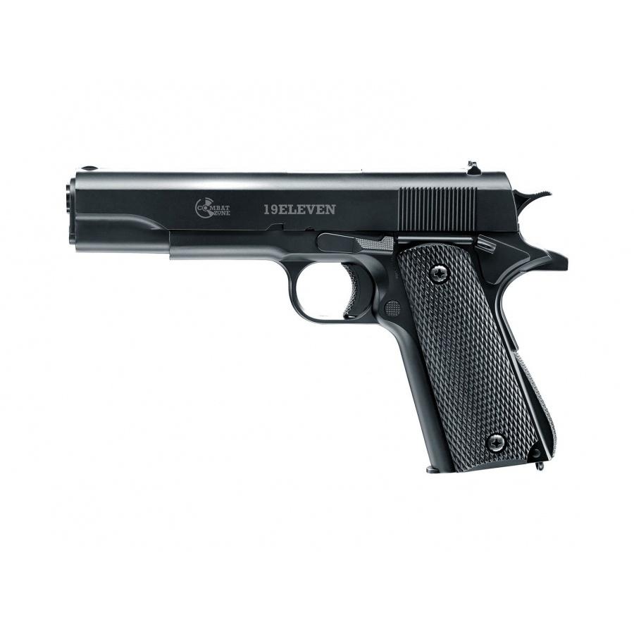 Airsoft pistoletas Colt Combat Zone 19Eleven