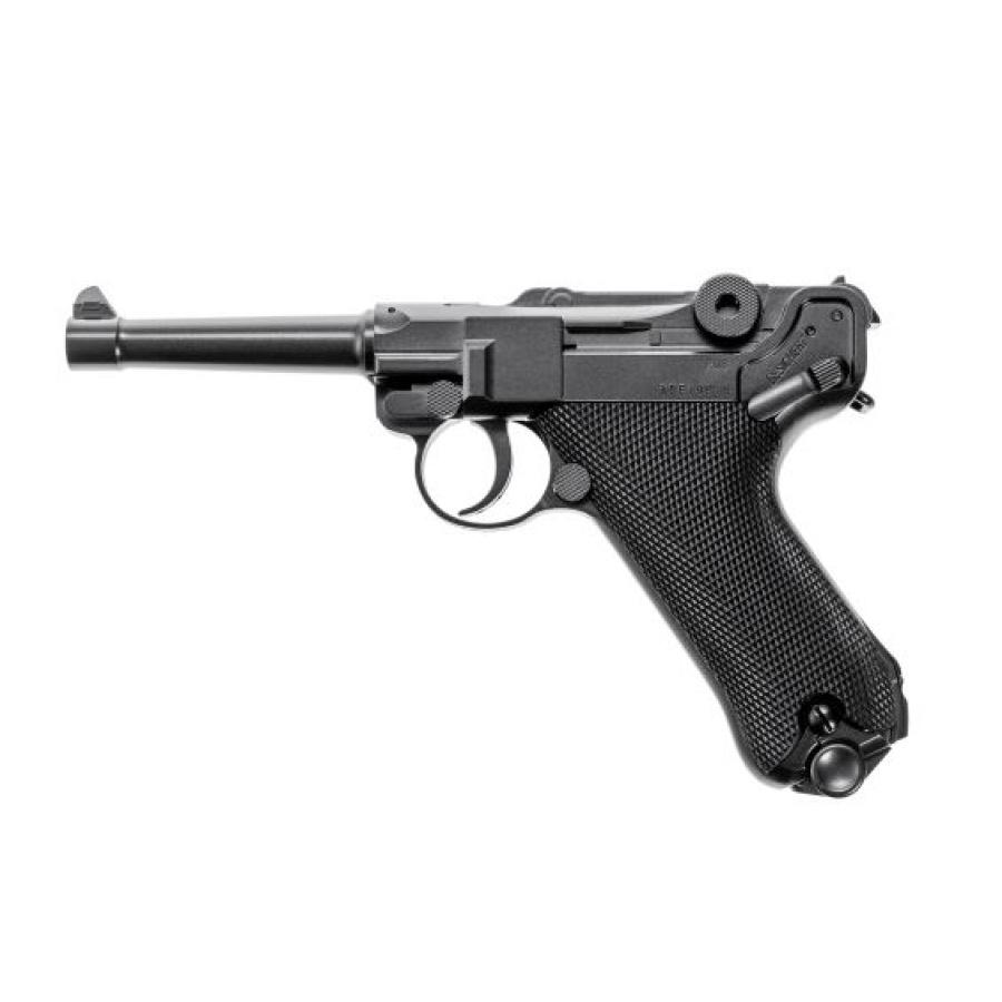 Airsoft pistoletas Luger Legends P08