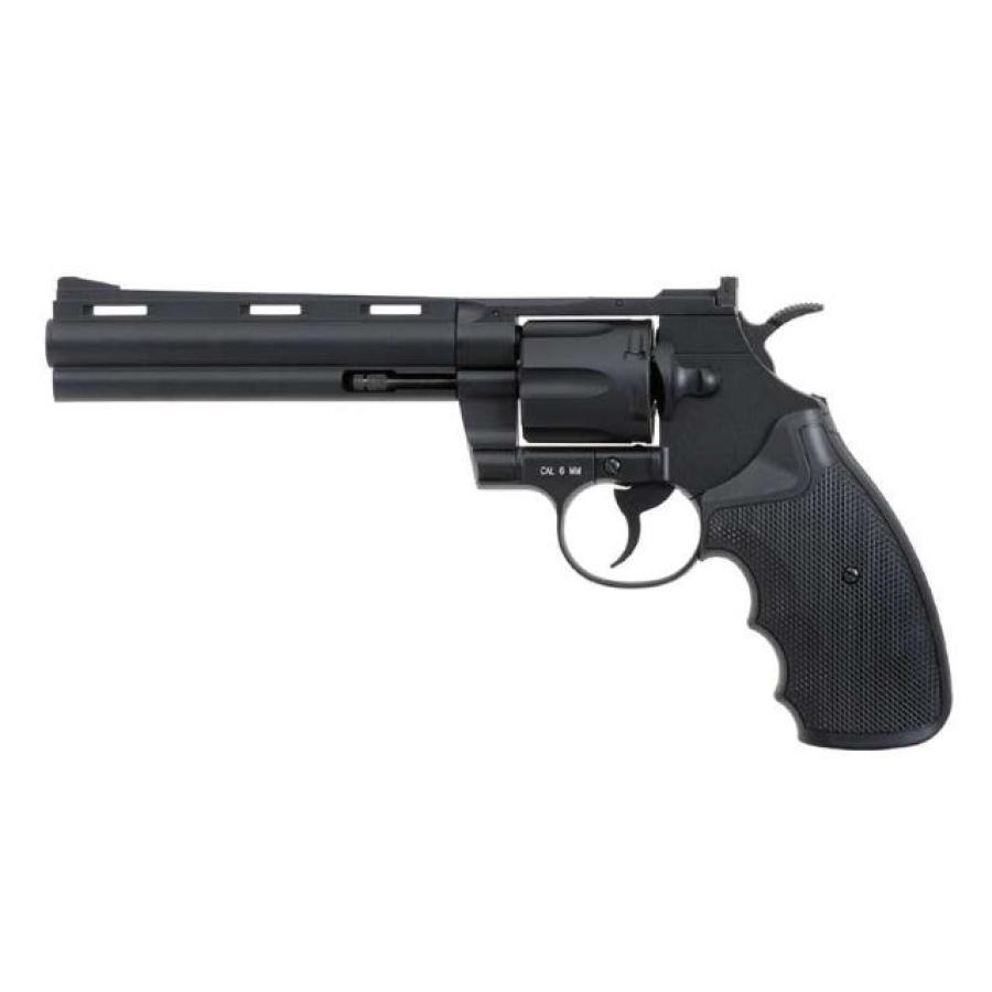 Revolveris Magnum 6''
