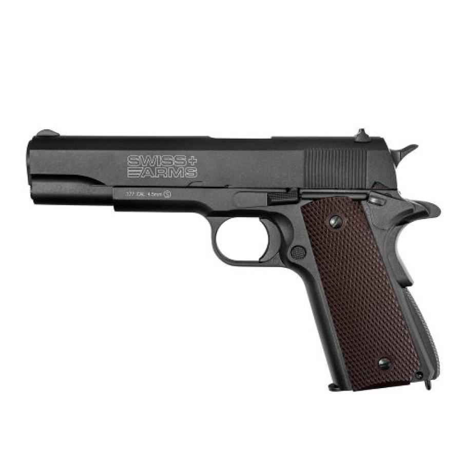 Pneumatinis pistoletas Colt P1911 Blowback