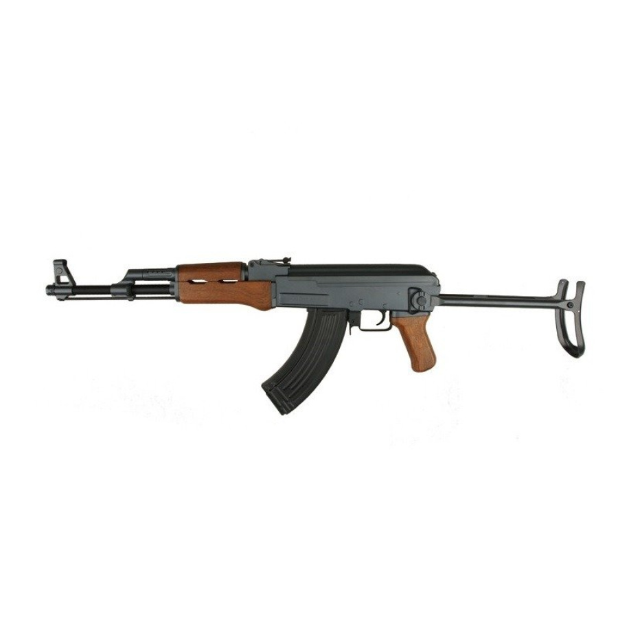 Airsoft automatas AK-47s [Cyma]