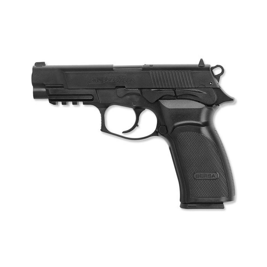 Airsoft pistoletas Bersa Thunder 9 Pro