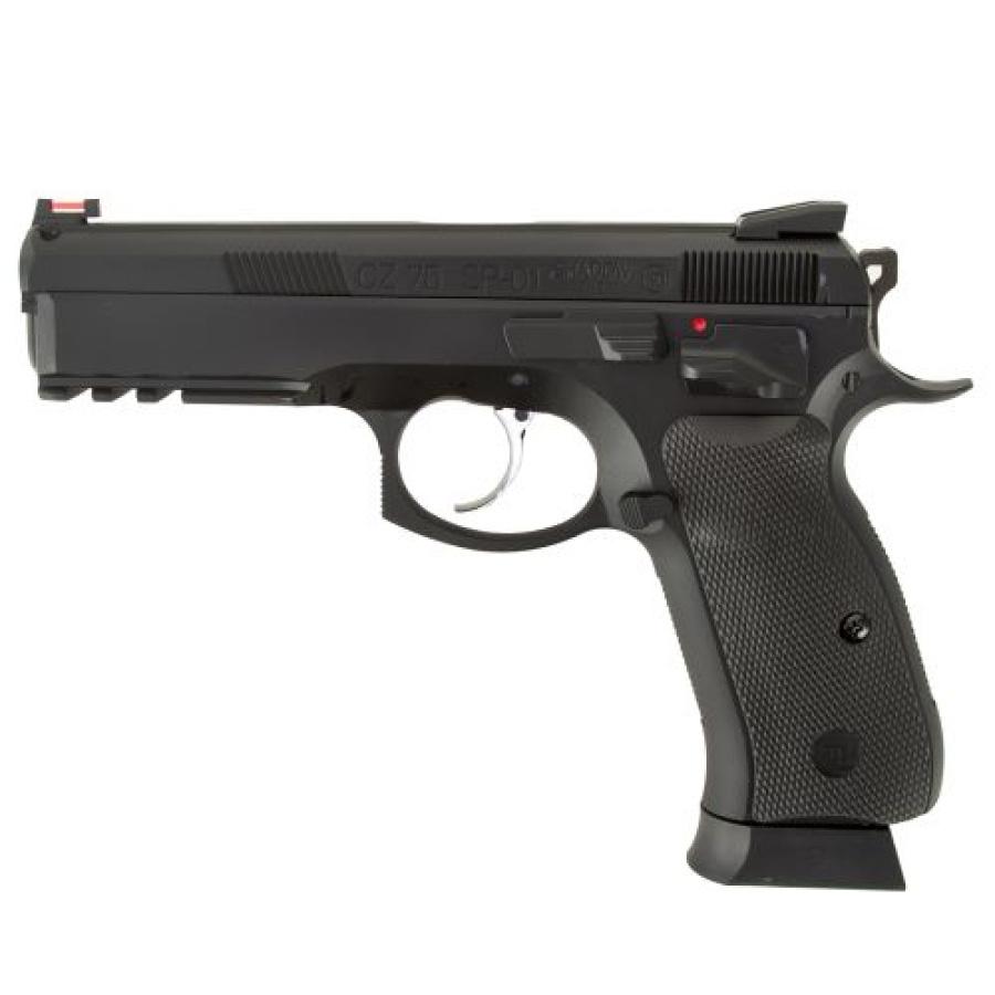 Pneumatinis pistoletas CZ 75 SP-01 Shadow