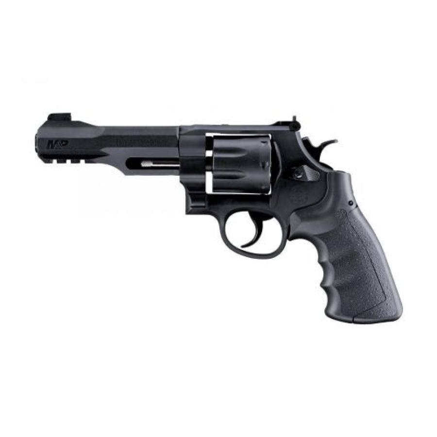 Revolveris Smith&Wesson M&P R8