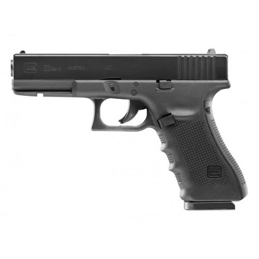 Airsoft pistoletas Glock 22