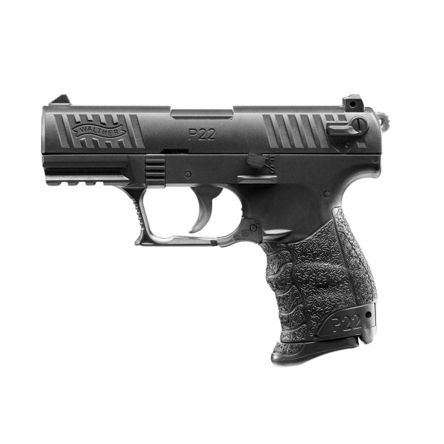 Airsoft pistoletas Walther P22Q