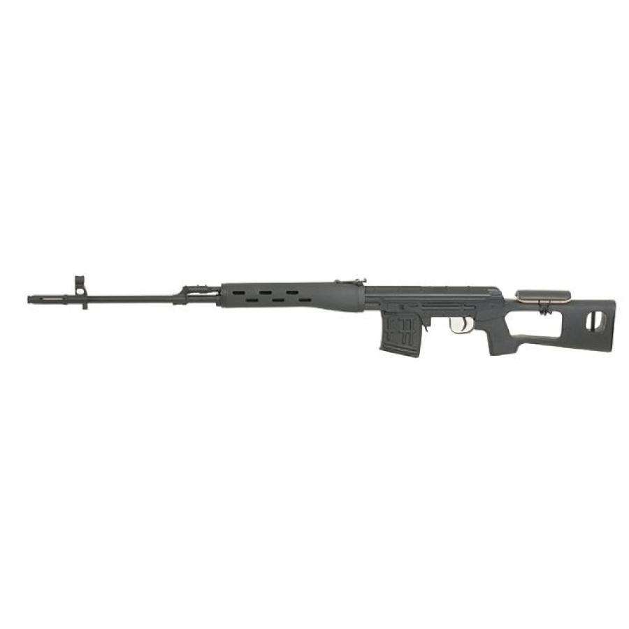 Snaiperinis šautuvas SVD
