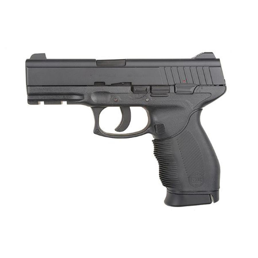 Airsoft pistoletas Taurus metal