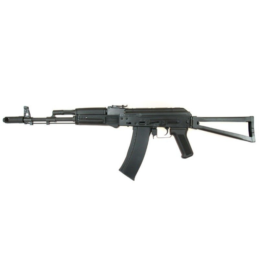 Airsoft automatas AK-74 [Double Bell]