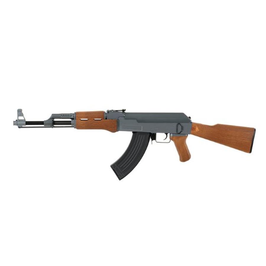 Airsoft automatas AK-47 Cyma