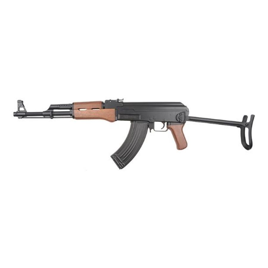 Airsoft automatas AK-47s