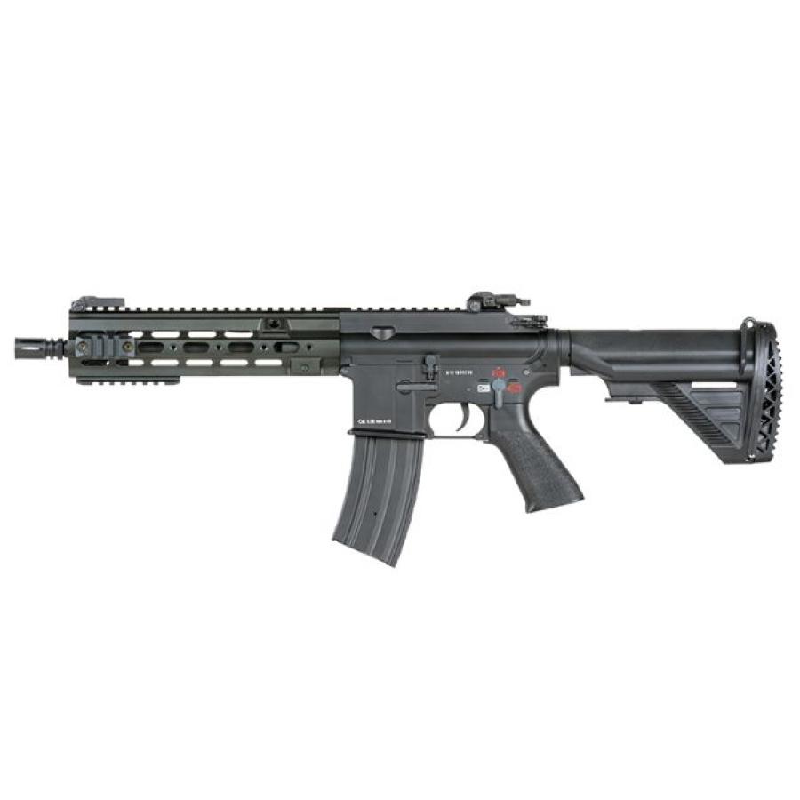 Airsoft automatas HK416