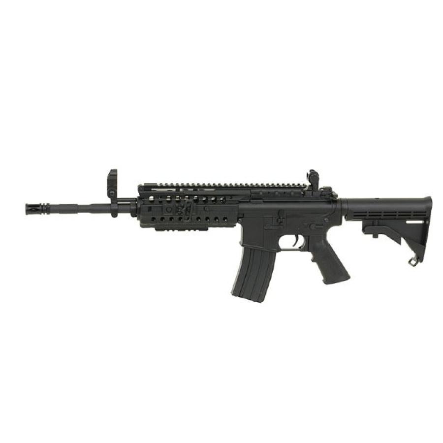 Šratasvydžio ginklas AR-15