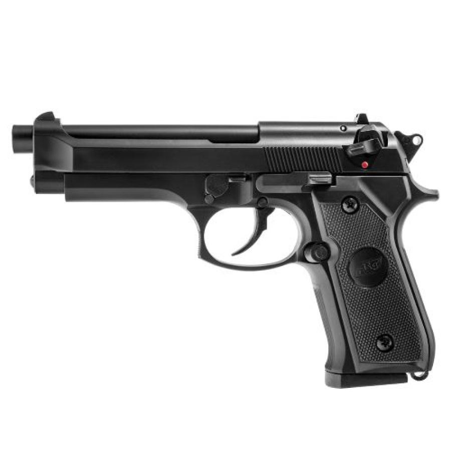 Airsoft pistoletas Beretta M92F
