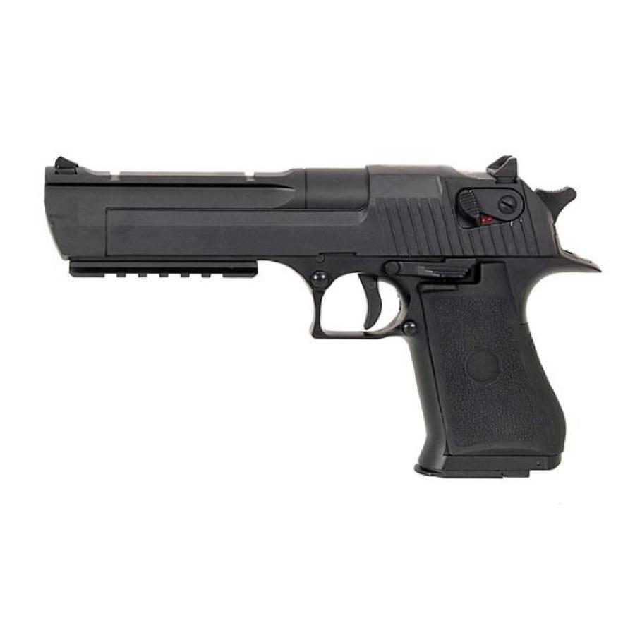 Elektrinis pistoletas Desert Eagle