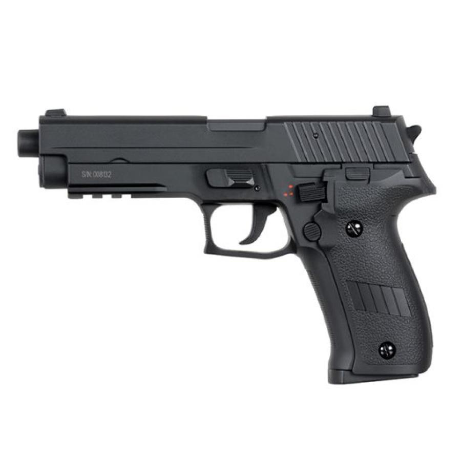 Elektrinis pistoletas Sig Sauer