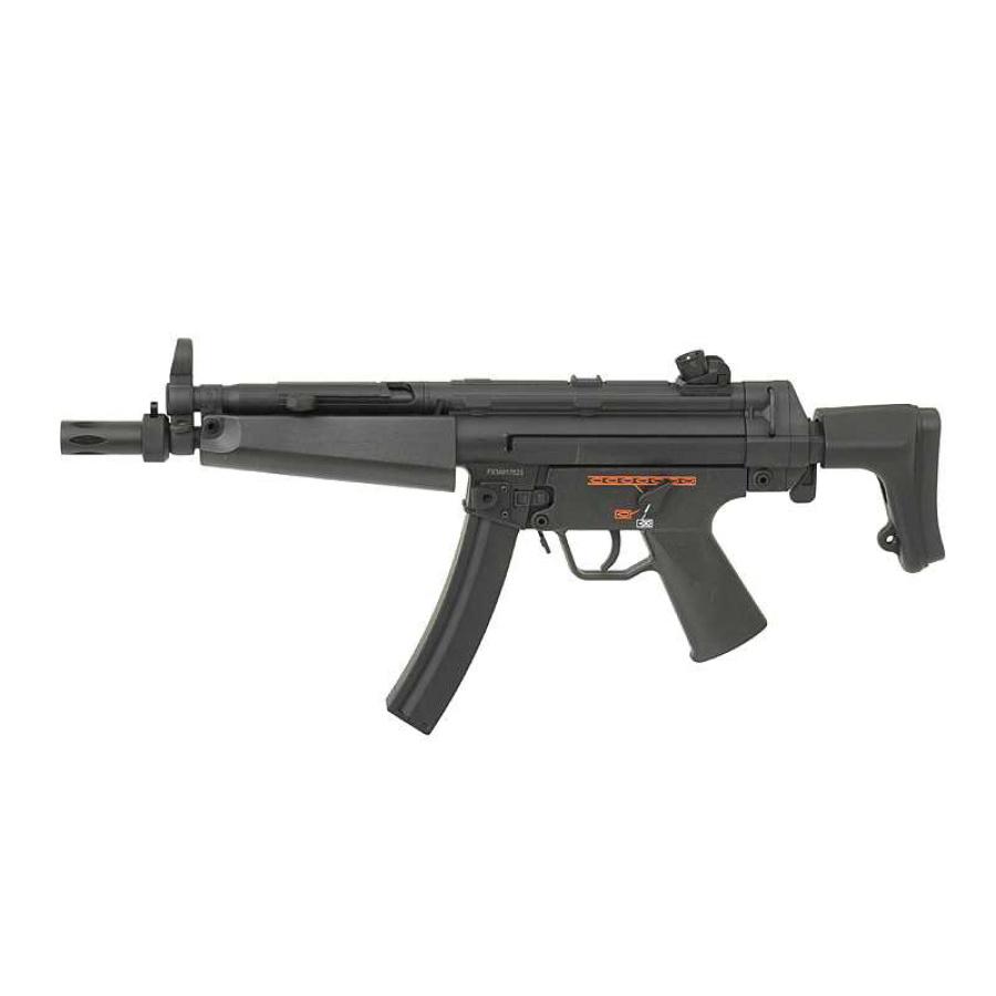 Šratasvydžio automatas MP5-J