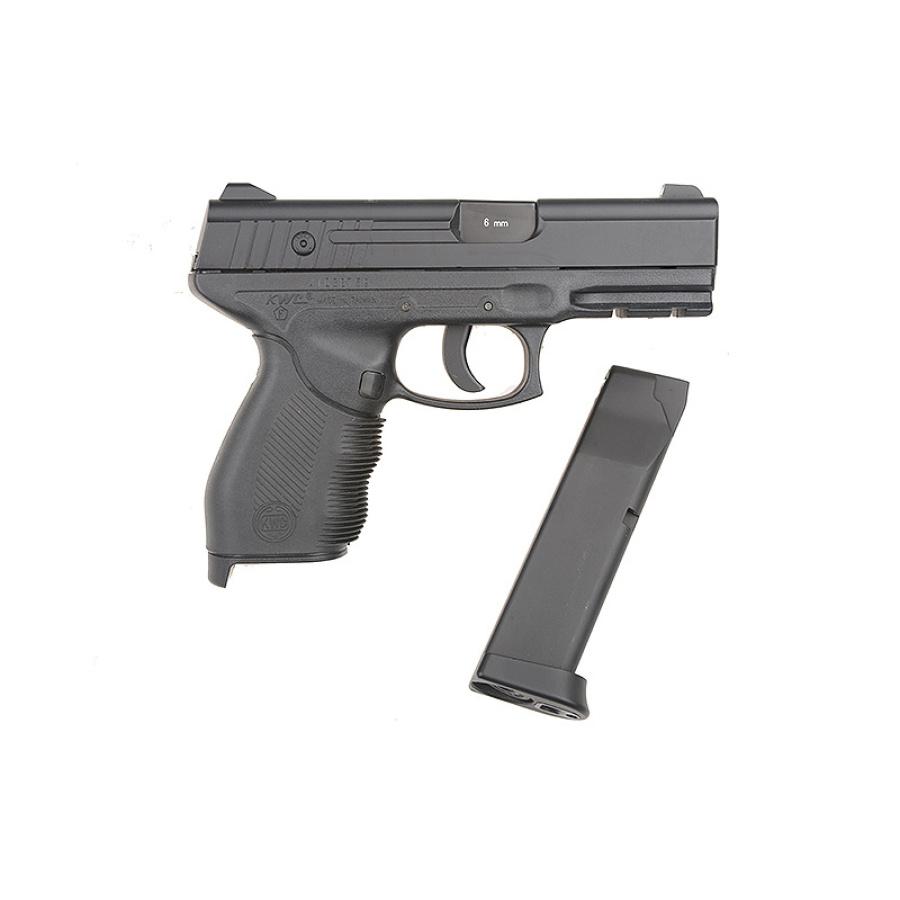 Airsoft pistoletas Taurus