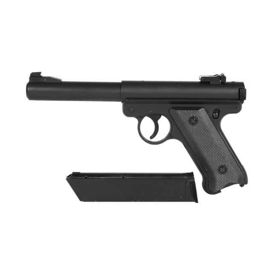 Airsoft pistoletas Ruger MK1
