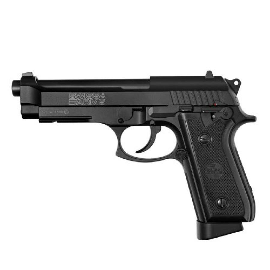 Pneumatinis pistoletas Beretta P92 Blow-Back