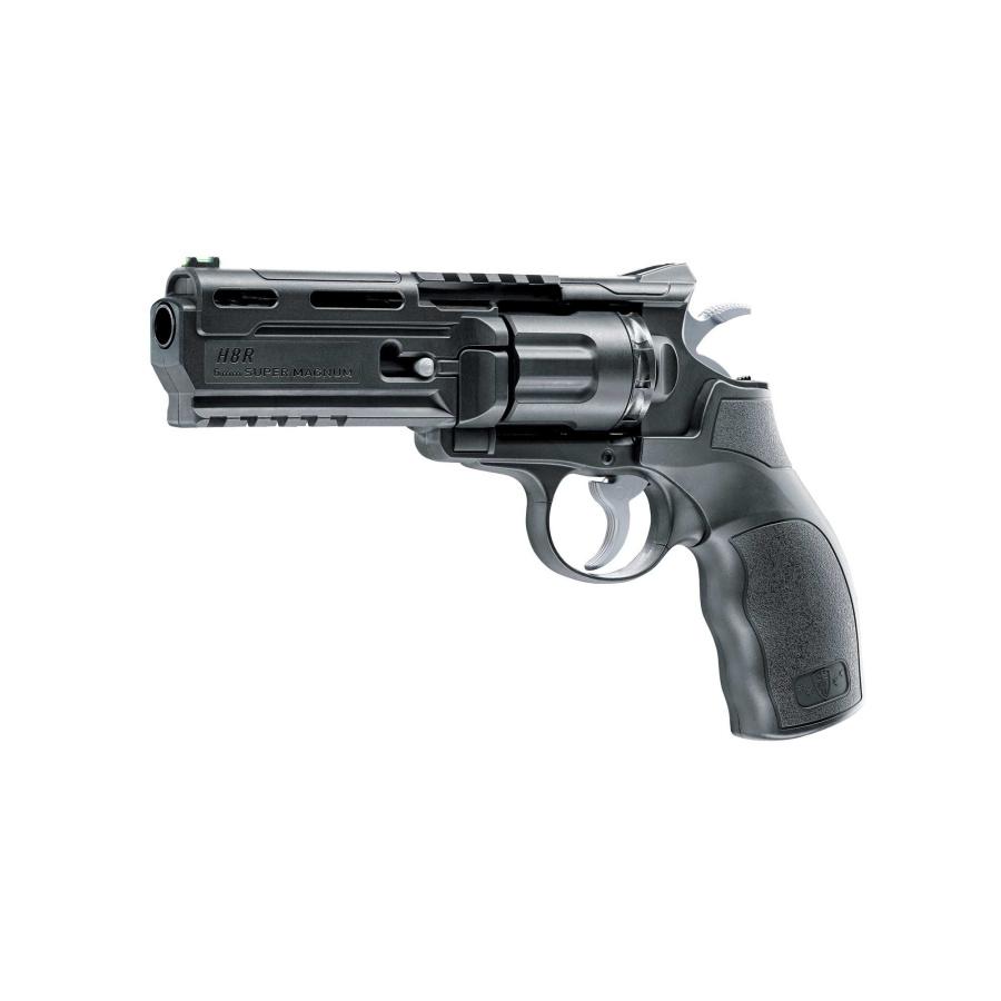 Revolveris Elite Force H&R