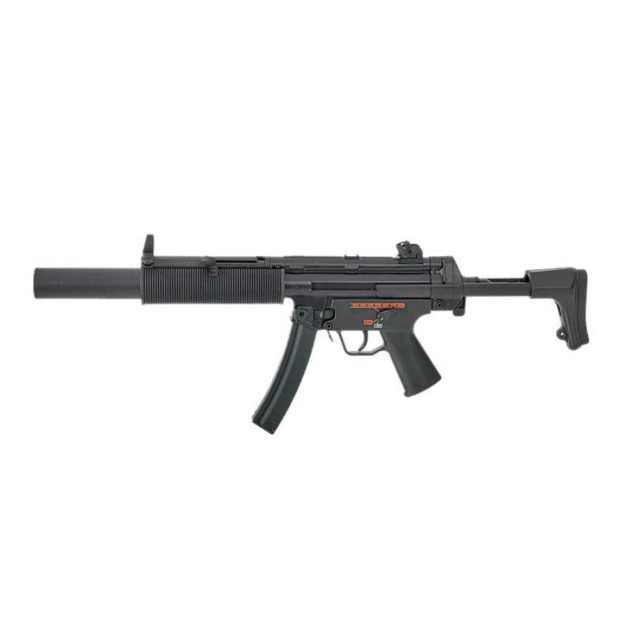 Šratasvydžio automatas MP5-S6