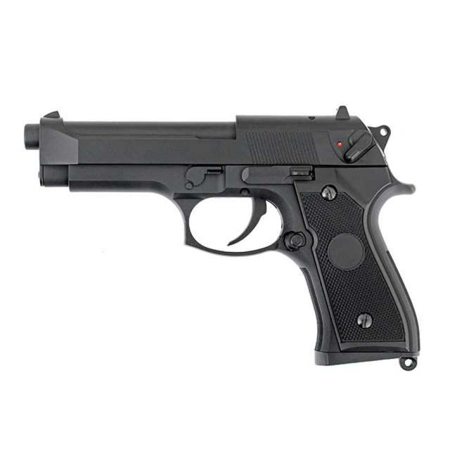 Elektrinis pistoletas Beretta