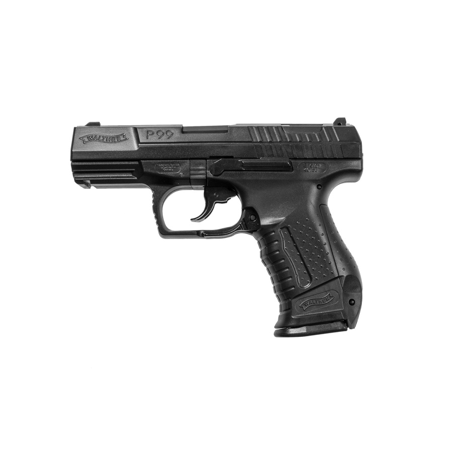 Airsoft pistoletas Walther P99