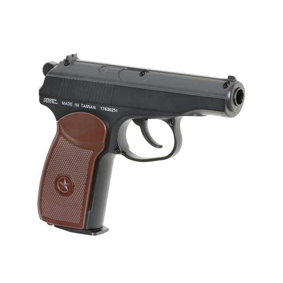Airsoft pistoletas Makarov PM