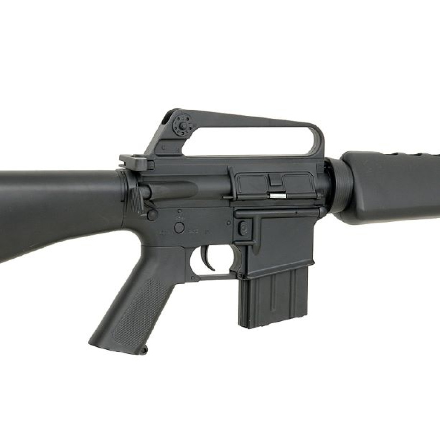 Airsoft automatas M16-A