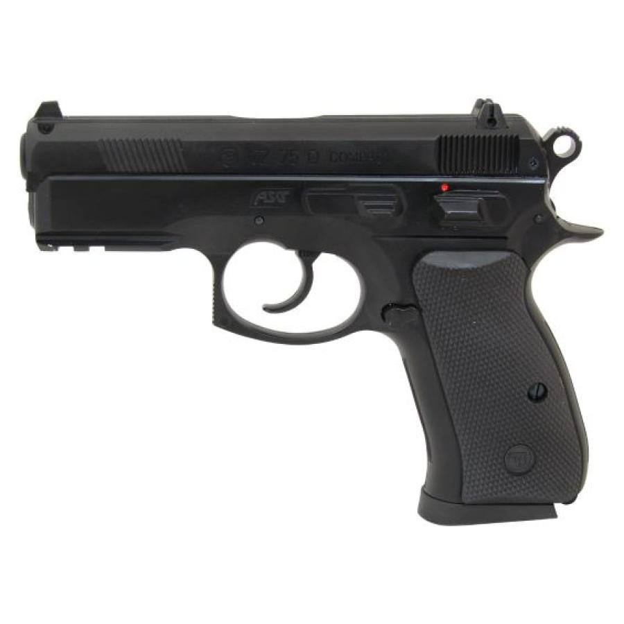 Airsoft pistoletas CZ 75D Compact