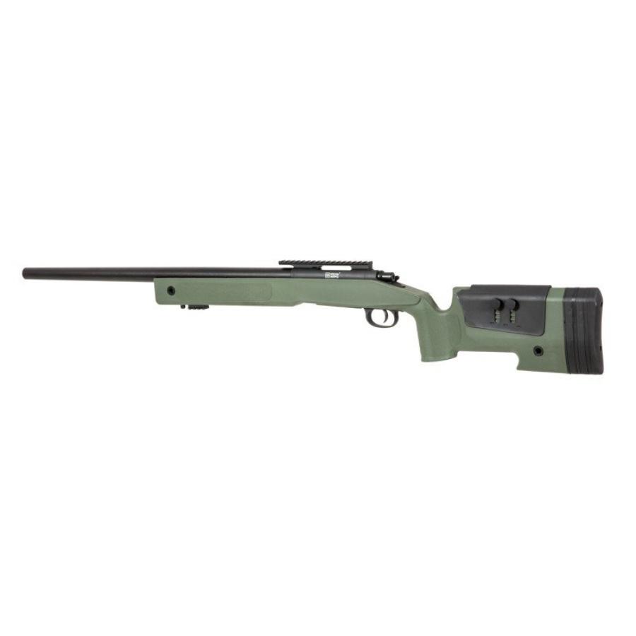Snaiperinis šautuvas SA-S02 CORE