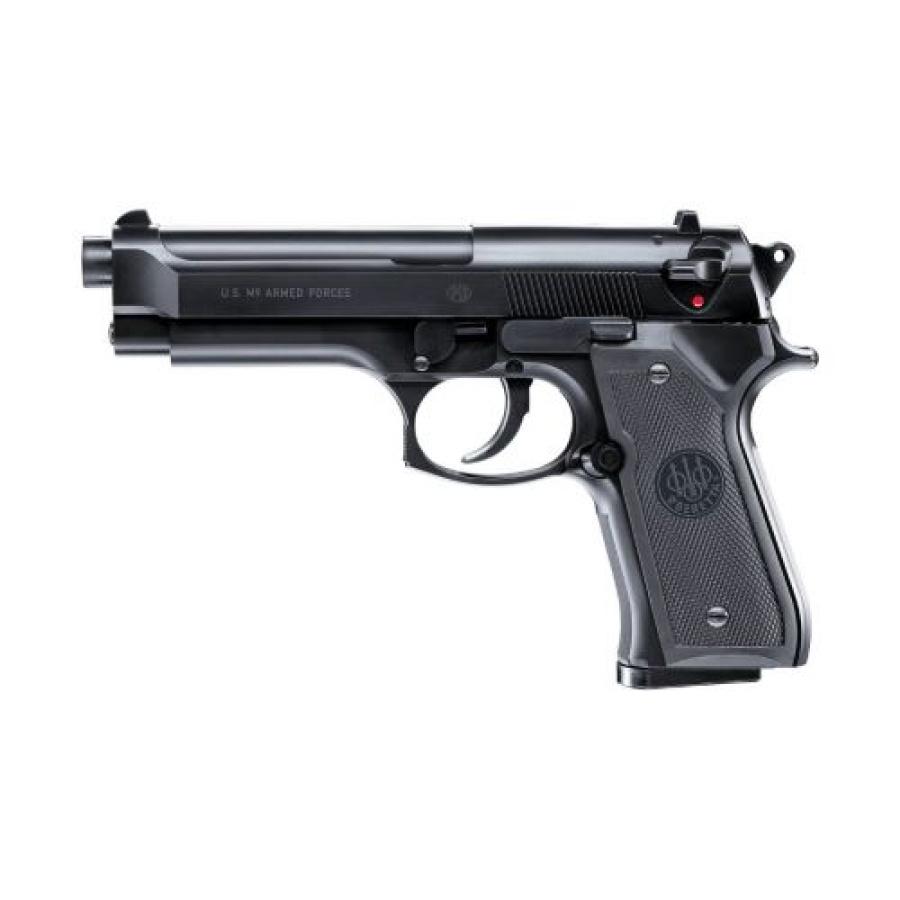 Airsoft pistoletas Beretta M9 World Defender