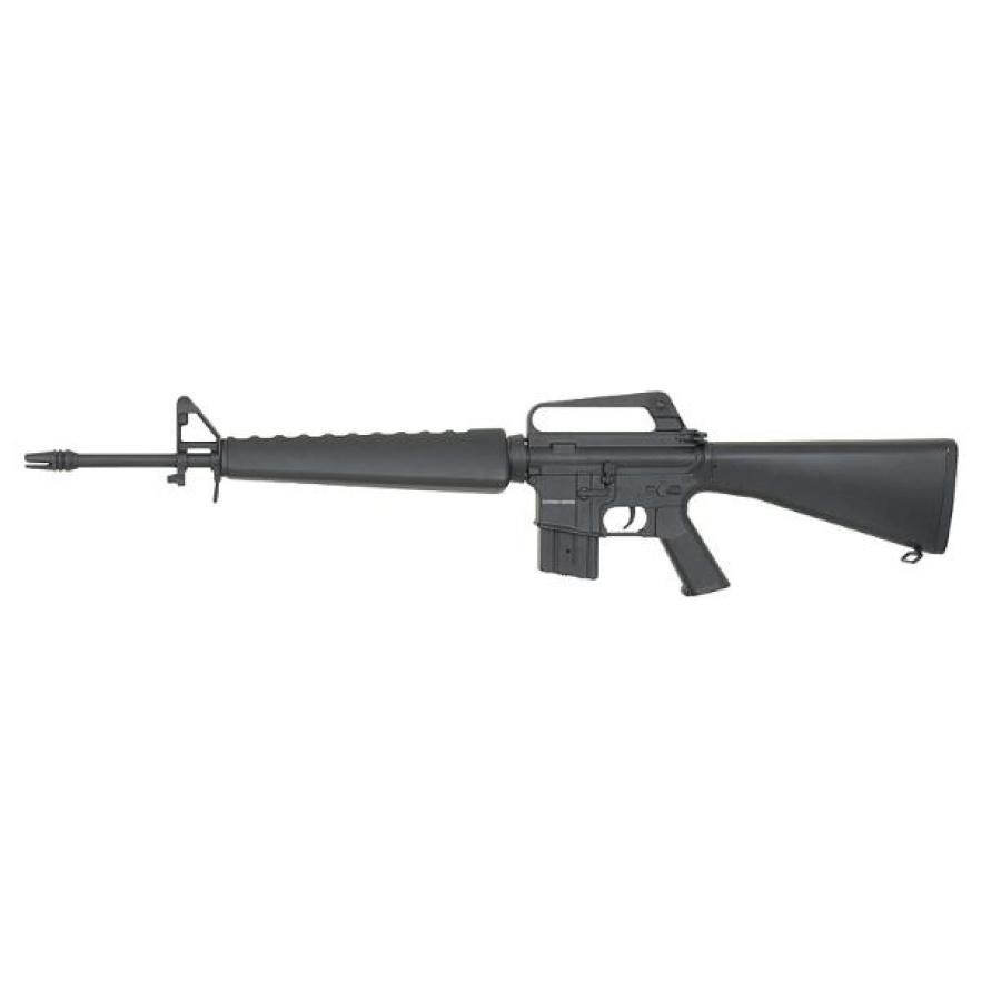 M16-A2 vienašūvis automatas