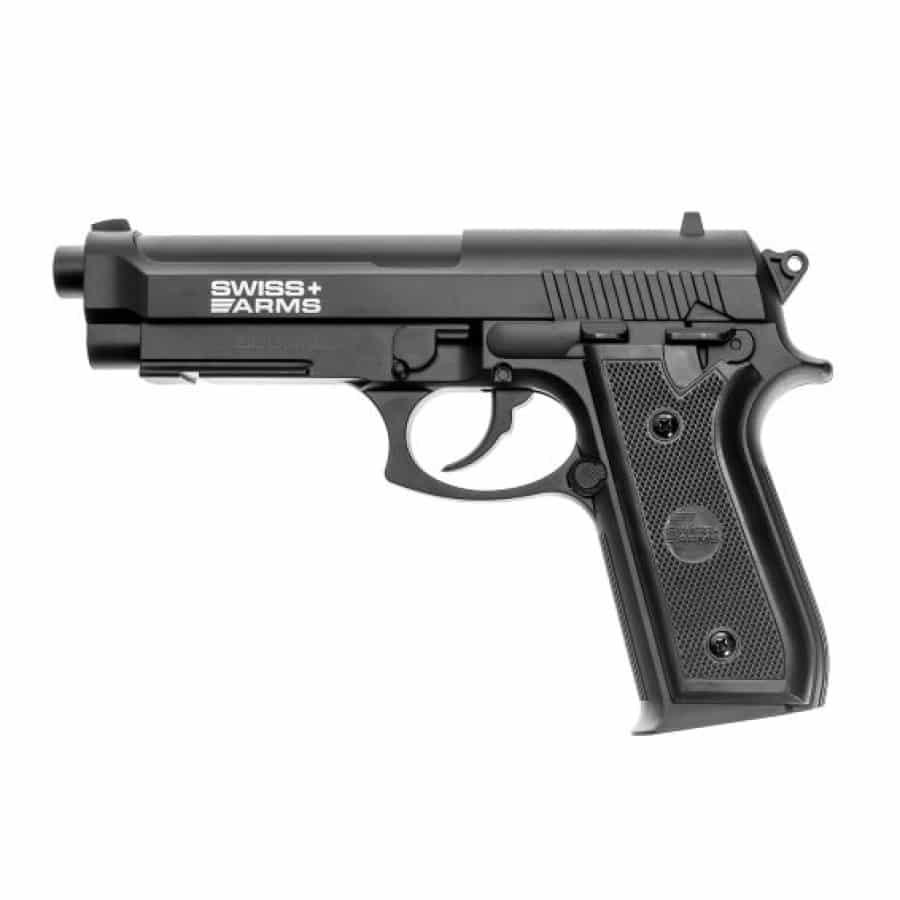 Pneumatinis pistoletas PT92