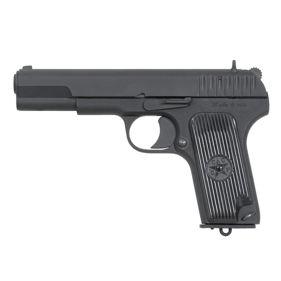 Airsoft pistoletas TT-33 Blowback