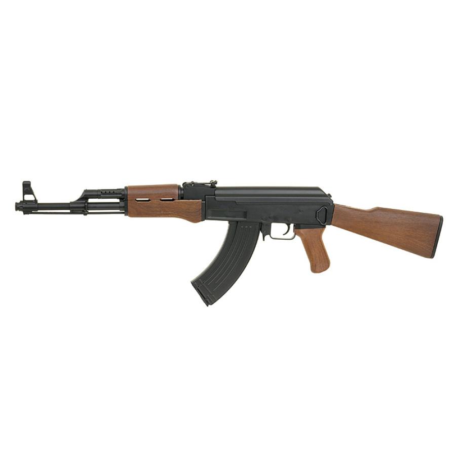 Airsoft automatas AK-47 Kalashnikov