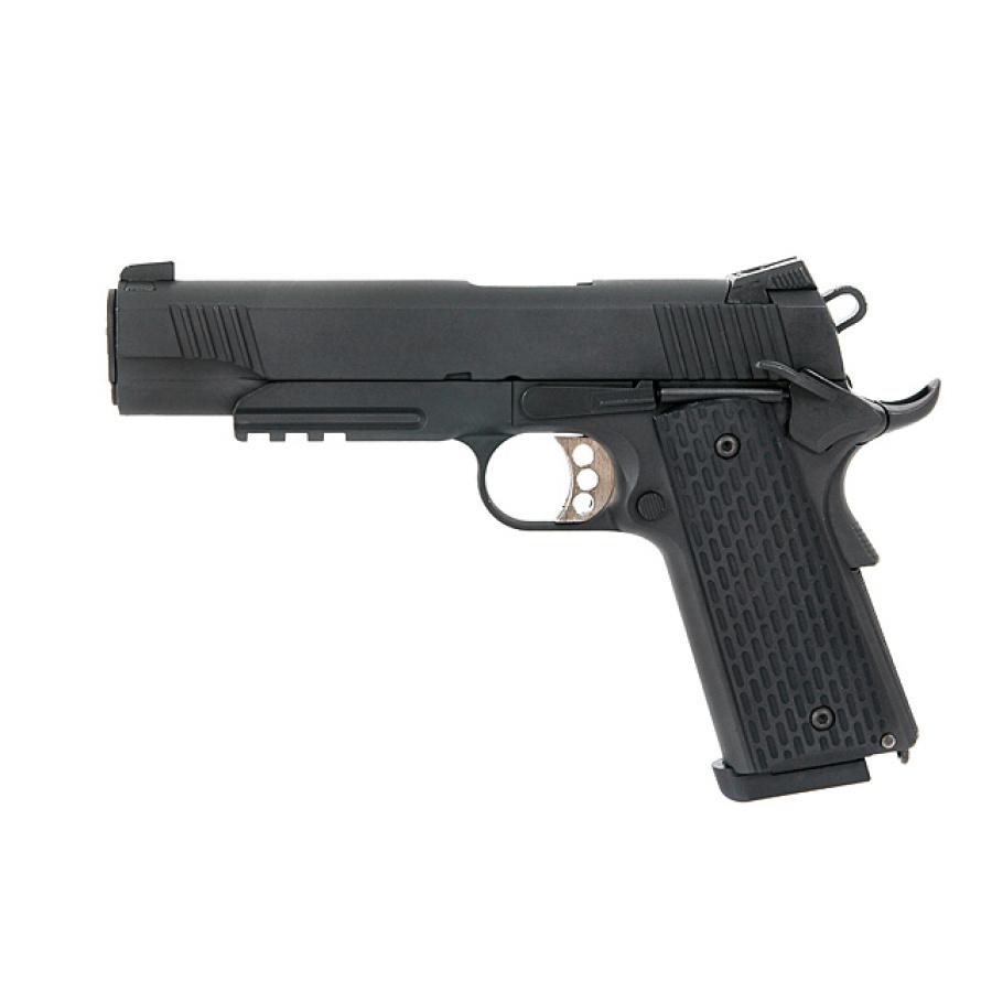 Airsoft pistoletas Colt Ris Blowback