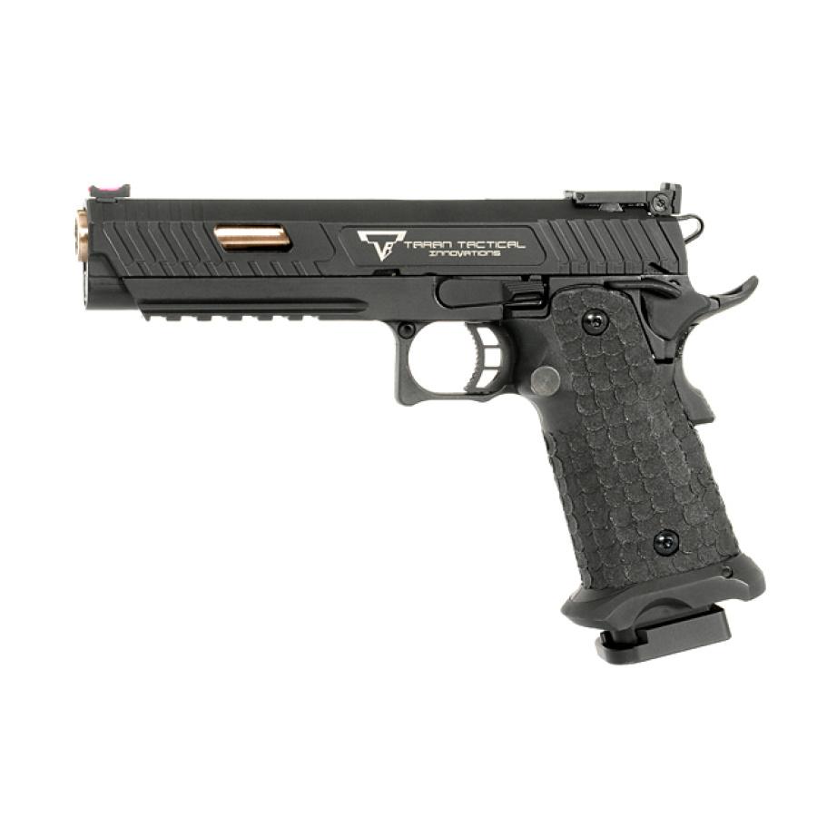 Airsoft pistoletas Combat Master Blowback