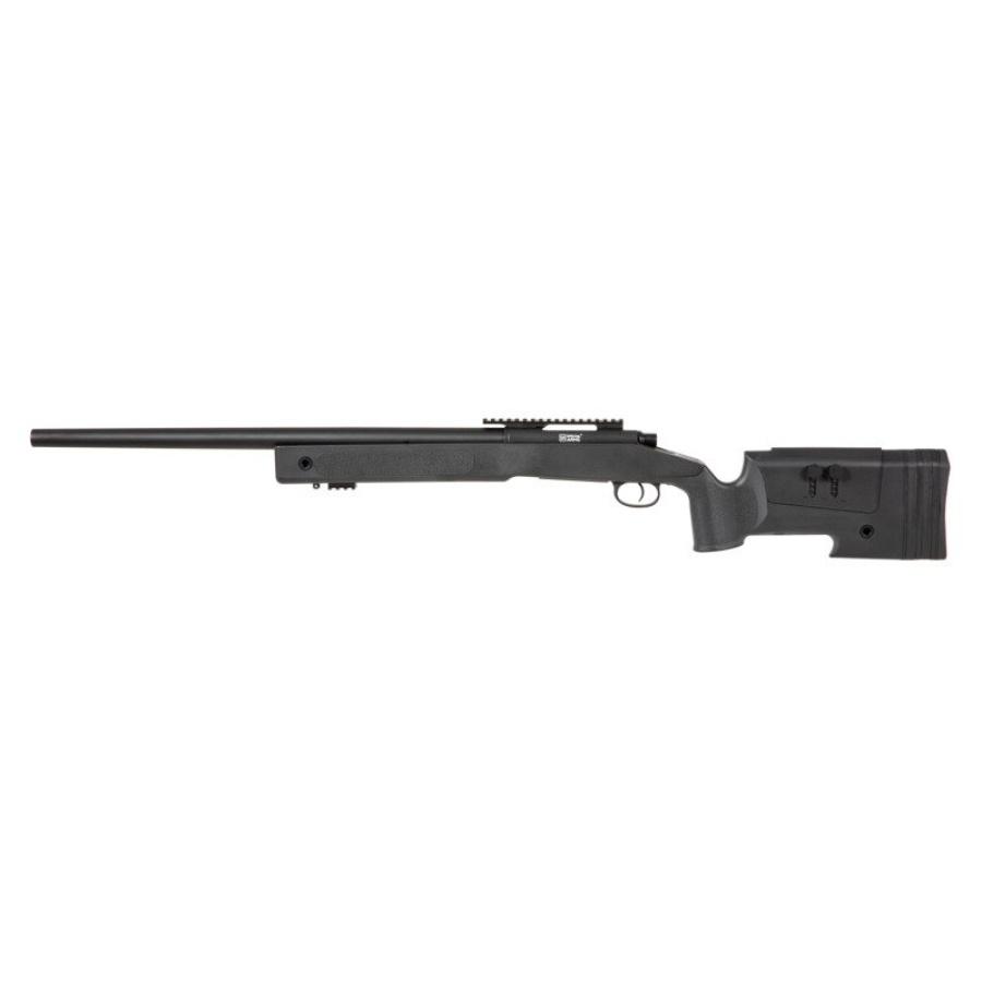 Snaiperinis šautuvas SA-S02 CORE juodas