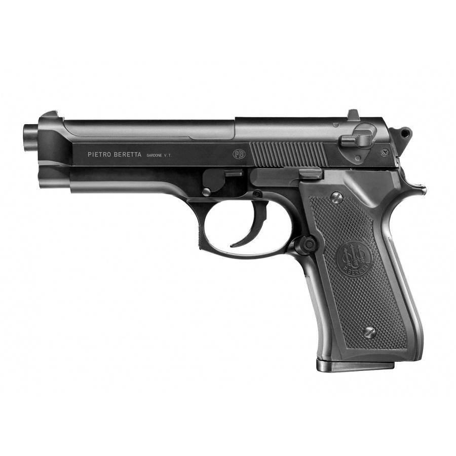 Airsoft pistoletas Beretta M92 FS [Umarex]
