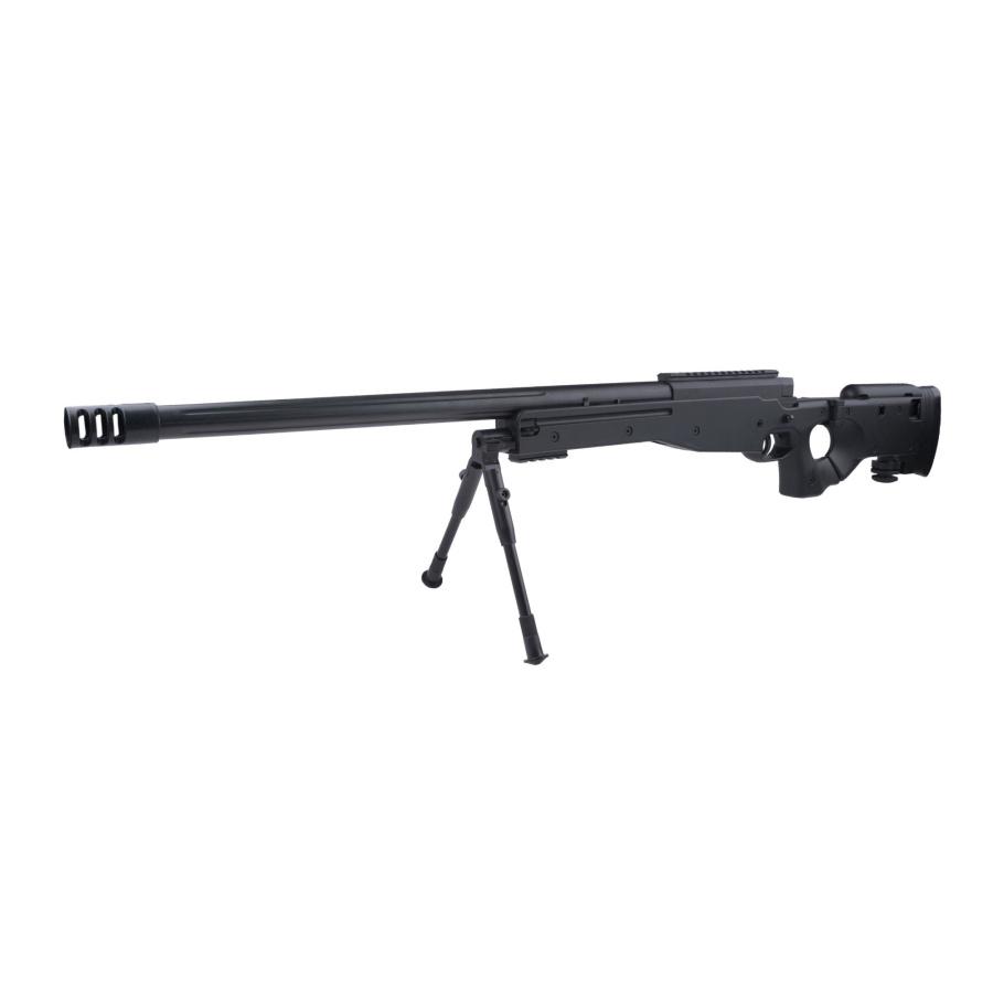 Airsoft snaiperinis ginklas L96 [AGM]