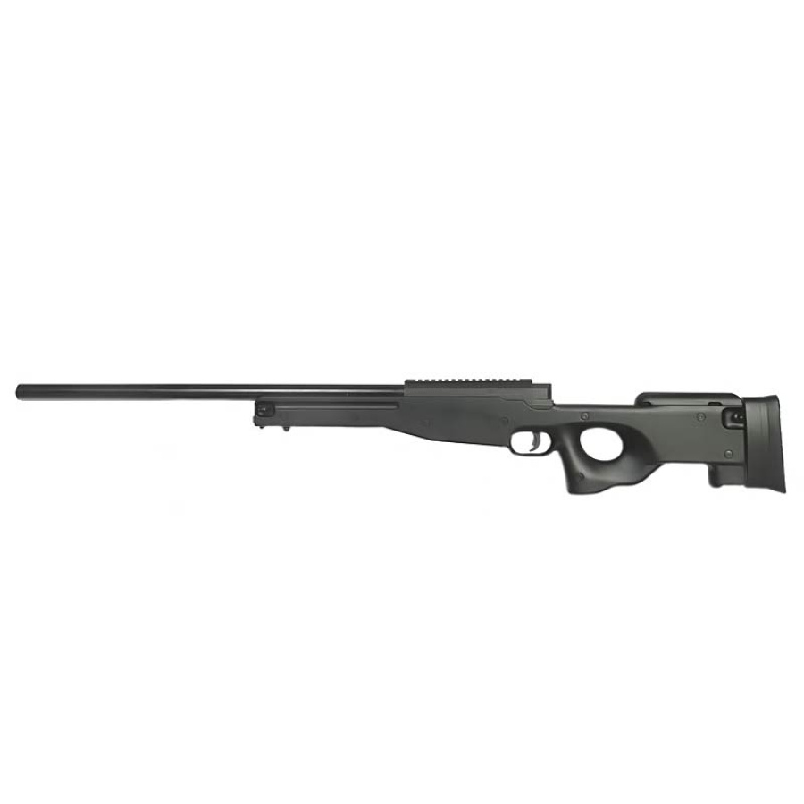 Airsoft snaiperinis ginklas L96 [WELL]