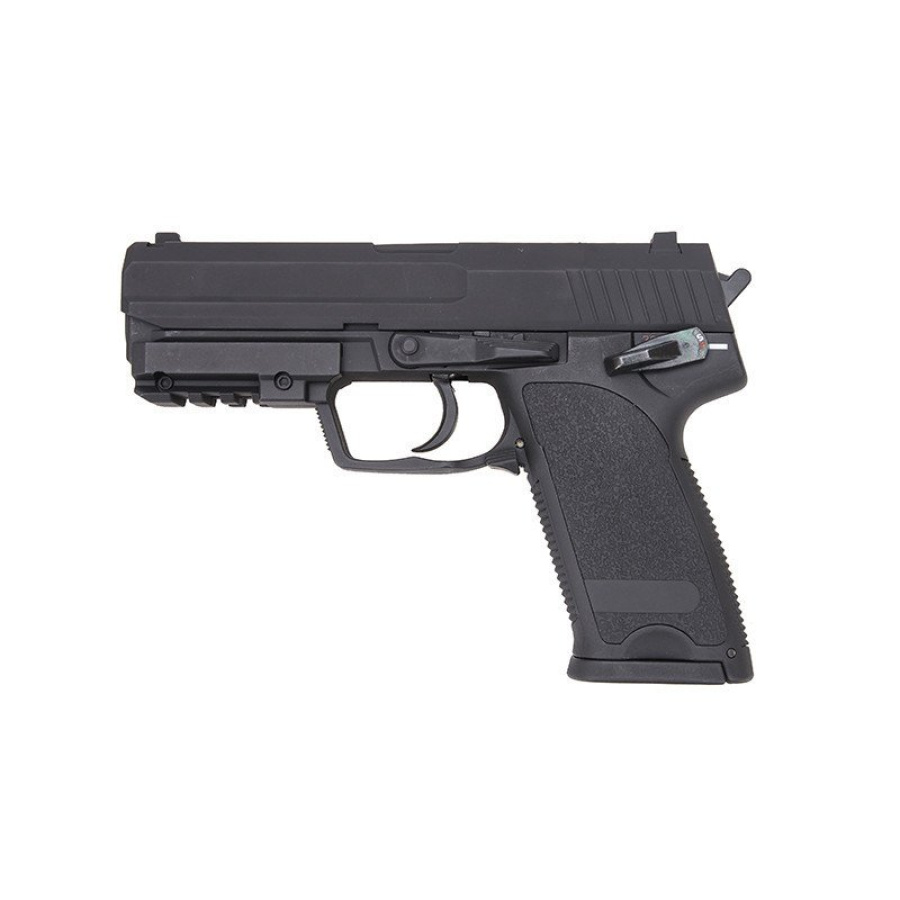 Elektrinis pistoletas USP