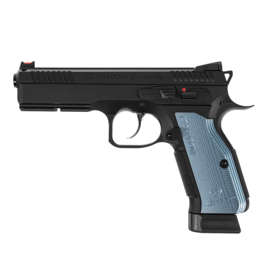 Pneumatinis pistoletas CZ Shadow 2