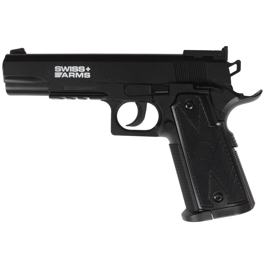 Pneumatinis pistoletas Colt P1911 Match