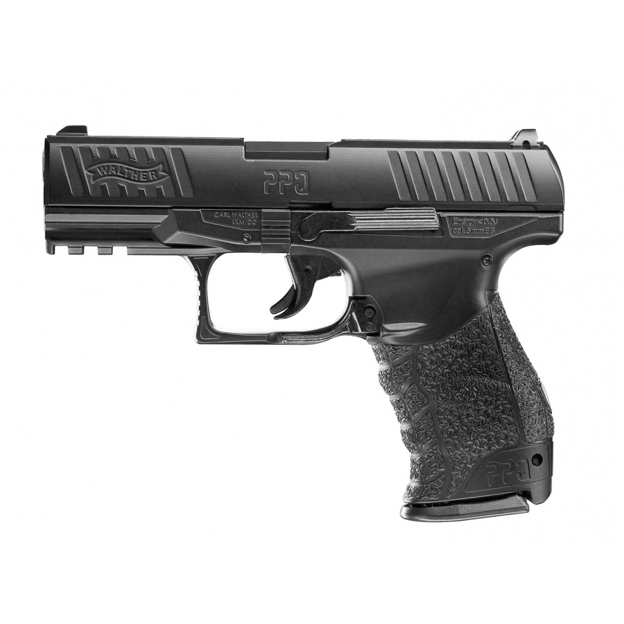 Airsoft pistoletas Walther PPQ