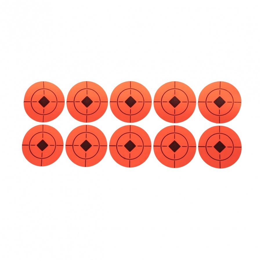 Taikinys Spinner didelis, 7 taikiniai